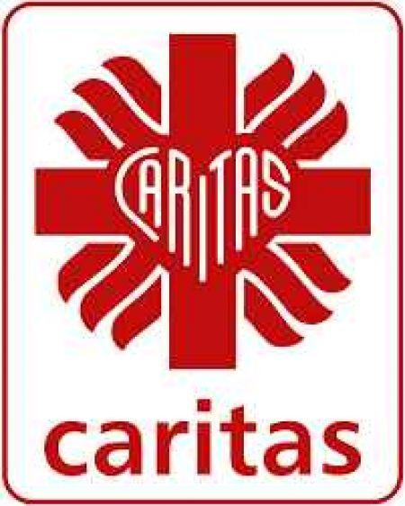 OGŁOSZENIE Caritas przy Parafii w Jasionnej